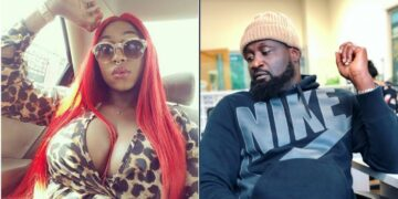 """I should sue Jude, I was hungry and he was turning down N3.5million shows"" – Cynthia Morgan reacts to leaked contracts"