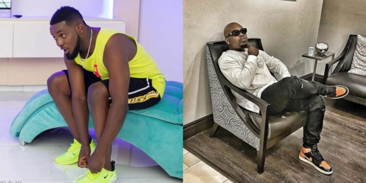 People talk to much - AY Makun speaks on underrating Olamide before rapper became famous