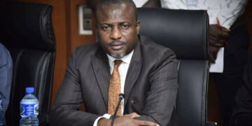NDDC director of finance is dead