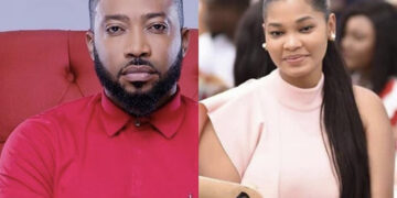 Frederick Leonard called out by his former Ghanaian girlfriend for dating her because of her money (Details)