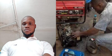 My Girlfriend poured salt in the new generator I bought for N120k because I cheated on her -Man narrates