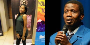 All I can do is pray for the family of Uwa and work with authorities to bring justice - Pastor Adeboye
