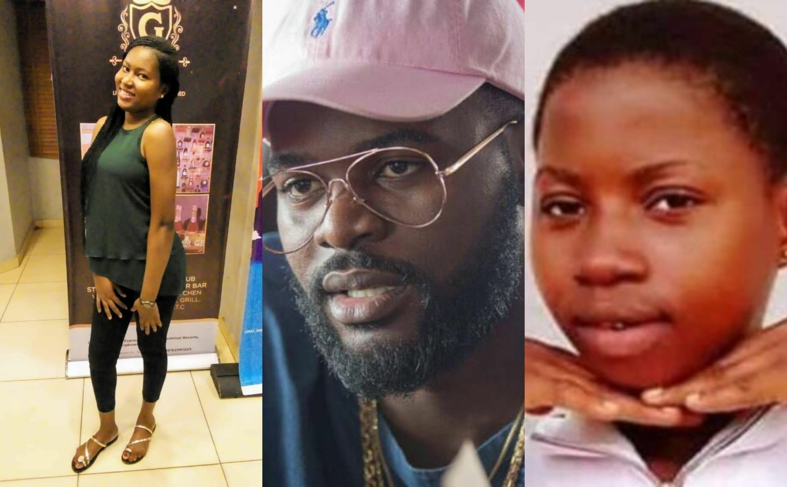 Justice for Uwa: Falz calls for protest over the murder of Uniben student at RCCG church