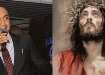 'I reject Jesus as my saviour' -Daddy Freeze explains why