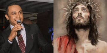 'I reject Jesus as my saviour' -Daddy Freeze explains why