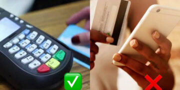 How fraudsters among POS Agents can use your ATM without OTP or PIN to Withdraw money from your bank accounts -Man shares