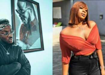 It's getting messier: Lady calls out Nigerian singer, Peruzzi for raping her 8years ago in 1004 building (Video)