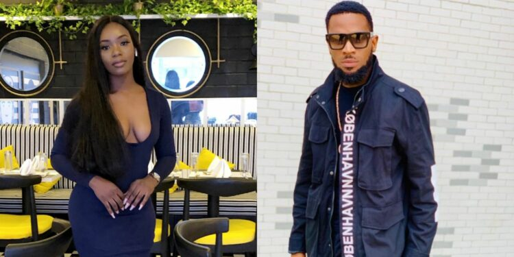 Lady who accused Dbanj of rape reveals herself, shares 2019 Whatsapp conversation about it