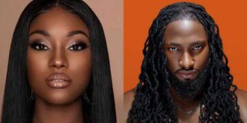 """I've been broken since then"" – Lady accuses BB Africa winner, Uti Nwachukwu of assault"