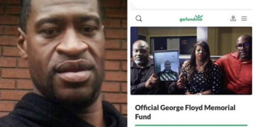 Official George Floyd Memorial Fund receives most GoFundMe donations ever