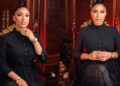 Tonto Dikeh reportedly buys a new mansion in Aso Drive, Abuja ahead of her 35th birthday (Video)