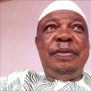 How I lost two children in 5days, while I was away on a movie production -Yoruba actor Adewale Adeyemo reveals