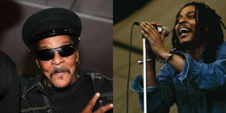 Majek Fashek's family seeks financial support to help fly his body home for burial