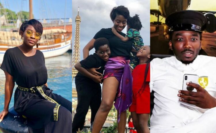 My wife is always with my bank cards, she buys anything she wants - Bovi (Video)