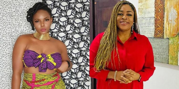 Sinach, Yemi Alade make Billboard's Top 15 Sub-Saharan Artistes