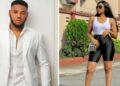Somadina Falling In Love With Actress Ebube Nwagbo?