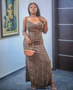 I had a plastic surgery after giving birth to my son -Yvonne Jegede reveals