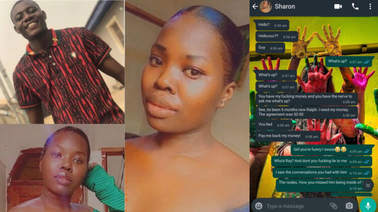 I felt so used and betrayed -Nigerian man called out by a Ugandan lady tells his side of the story (Photos)