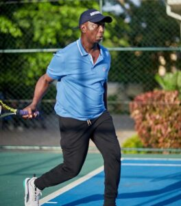 I love playing Tennis, it makes me healthy and 'fit' - Ned Nwoko reveals how he maintains a youthful look