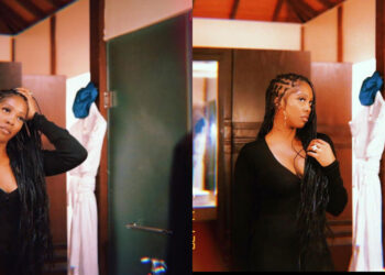 'I am not ready to be any man's second choice' – Tiwa Savage declares