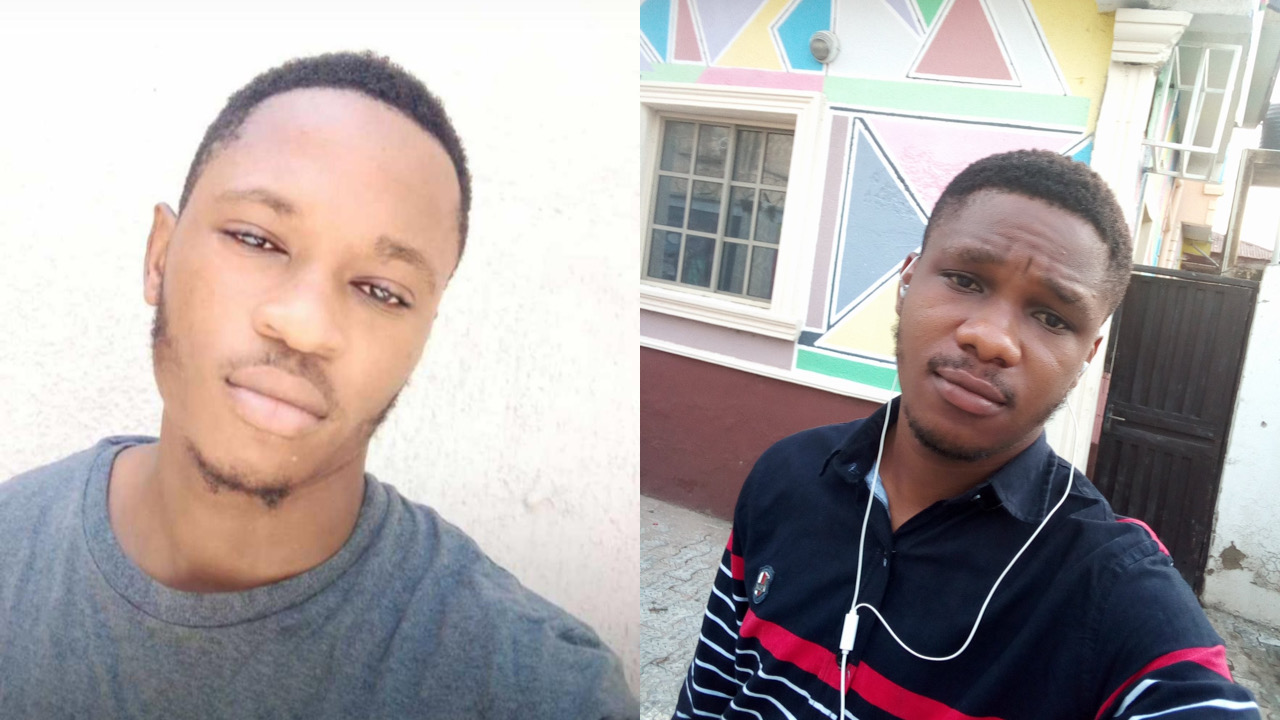 Nigerian man finds his twin brother on social media after doctors declared dead when they were born 24years ago