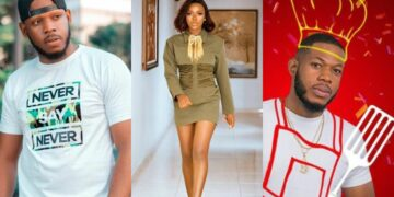 Frodd is a husband material, his wife will enjoy him -Diane praises co-star