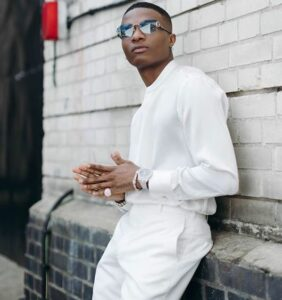I have not been myself since you pecked me in my dream -Wizkid's obsessed female fan reveals details