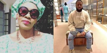 """Hushpuppi laundered money for two politicians, he will soon mention their names"" – Kemi Olunloyo"