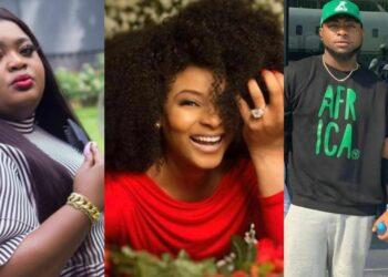 'Late Ibidun Ighodalo promised to do Davido and Chioma's wedding decor for free' – Eniola Badmus reveals