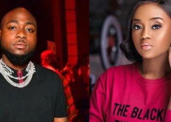 Davido beats her a lot but Chioma keeps going back to him- Blogger makes shocking revelation
