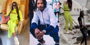 Naira Marley finally opens up on what transpired between him and Execujet