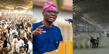 Covid-19: Lagos govt suspends planned reopening of churches, mosques