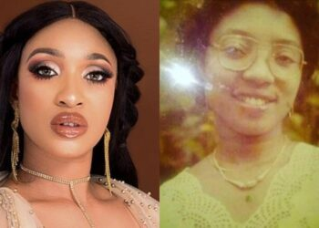 """I hated my late mother for years…I forgave her when I turned 28"", Tonto Dikeh opens up"