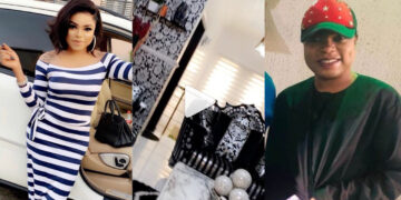You can insult me but it doesn't stop my cash flow -Bobrisky flaunts the interior of his duplex (Video)