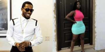 He did what they said he did -Liberian lady calls out Dbanj for inappropriate sexual behaviour towards her