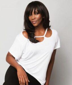Genevieve Nnaji photos