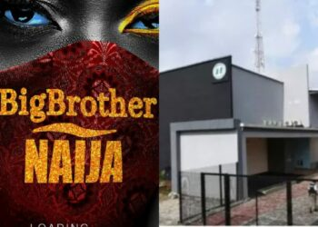 Photos of the new Big Brother Naija 2020 house emerges as show set to kickoff July