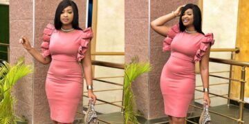 "Yahoo Boys' girlfriends should also be arrested"" - Etinosa Idemudia"