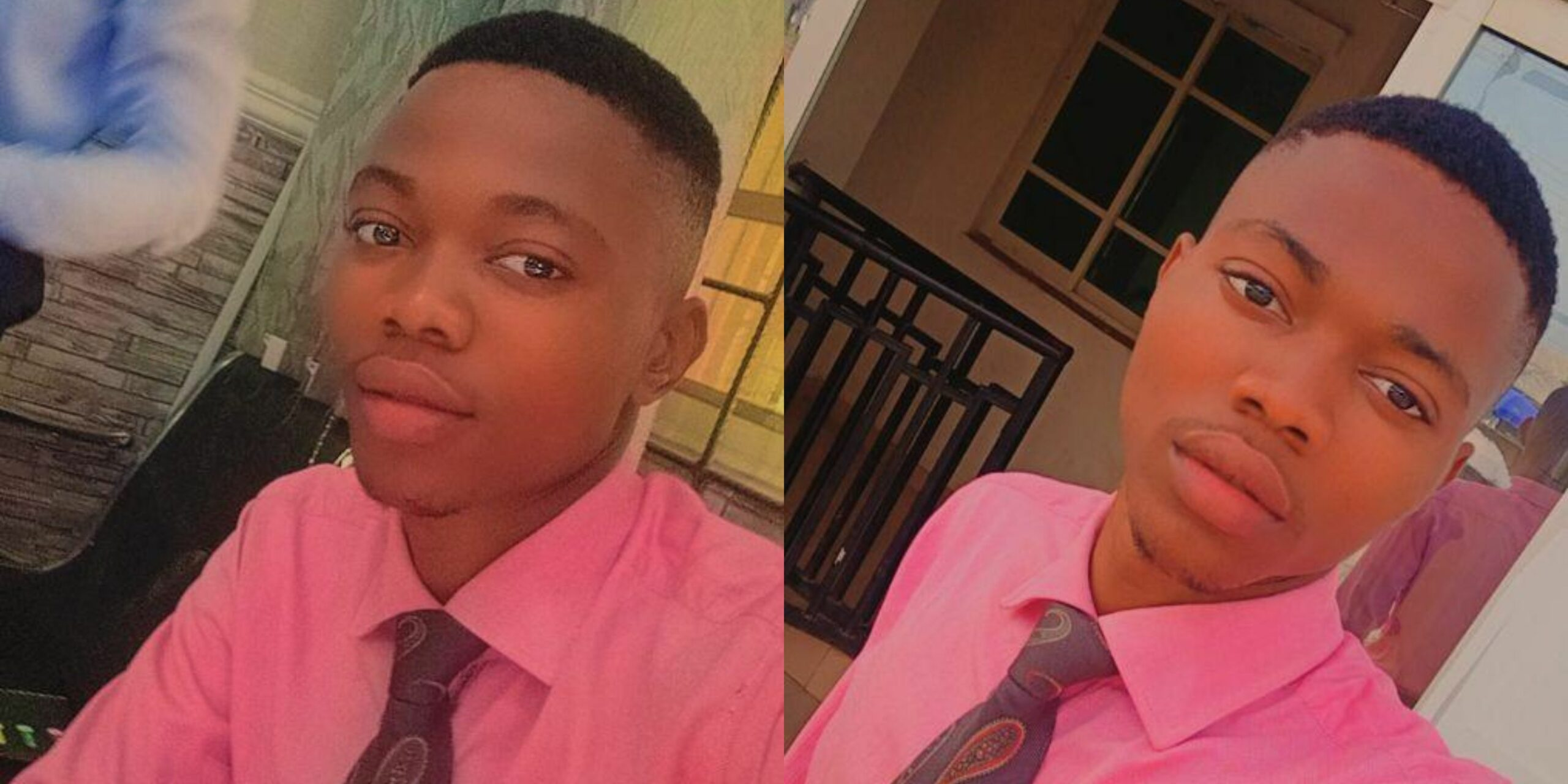 My 2020 plan is to make 20 girls cry, I have only succeeded in making 6 cry - Nigerian man reveals