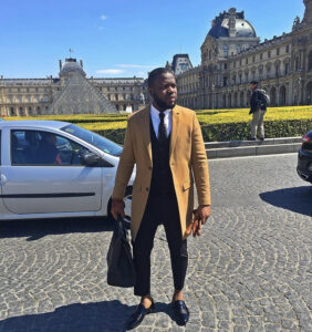 """""""I will frame your picture in my room, you're an icon"""" -Nigerian man writes long epistle on Hushpuppi"""