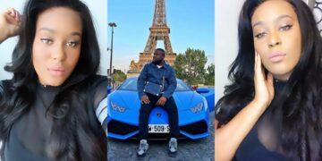 You are only jealous of his his lifestyle -Emma Nyra defends Hushpuppi, slams Nigerians for celebrating his downfall