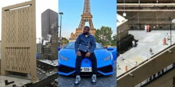 Check out the Chicago jail where Hushpuppi is – Metropolitan Correctional Center