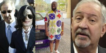 Hushpuppi allegedly hires Micheal Jackson's former lawyer. Mark Geragos