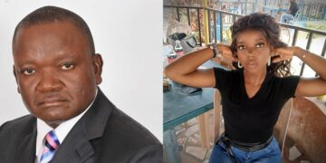 Deborah Tushima: Gov Ortom consoles Benue varsity professor over daughter's death