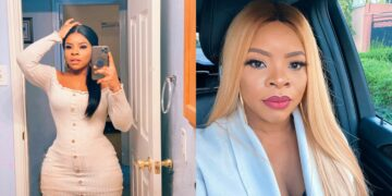 I am scared of helping people these days -Laura Ikeji shares personal experience