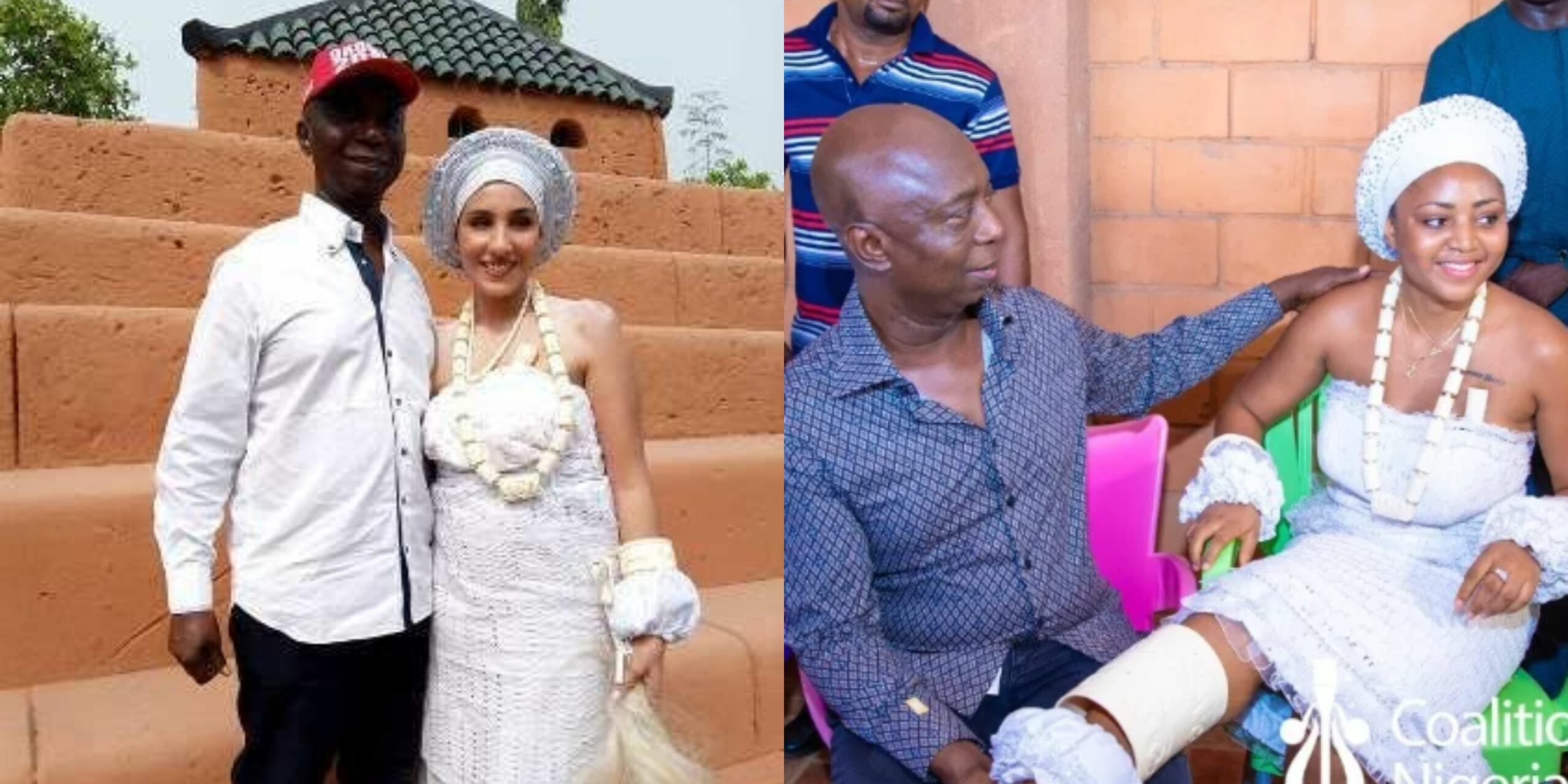 I love decent women, all my wives were virgins when I married them -Ned Nwoko (Full Interview)