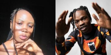 Naira Marley's song helped me through my final year -Nigerian lady opens up
