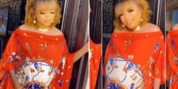 bobrisky-baby-bump-video