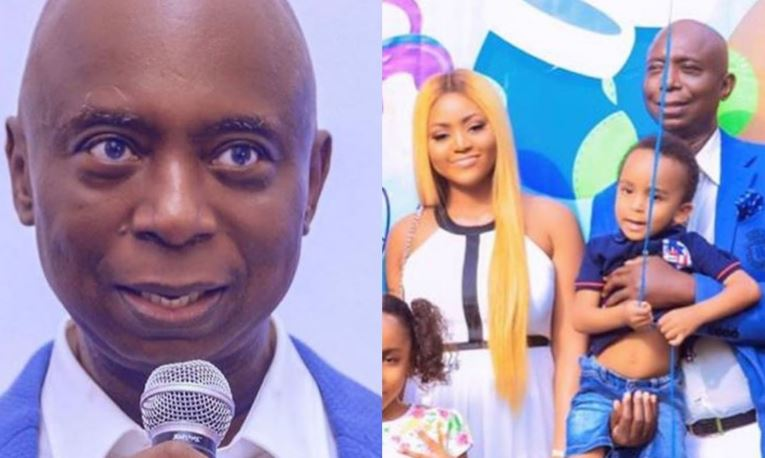 """Ned Nwoko slams N2billion lawsuit on Journalist after she labelled him a """"cultist"""" for marrying virgins"""