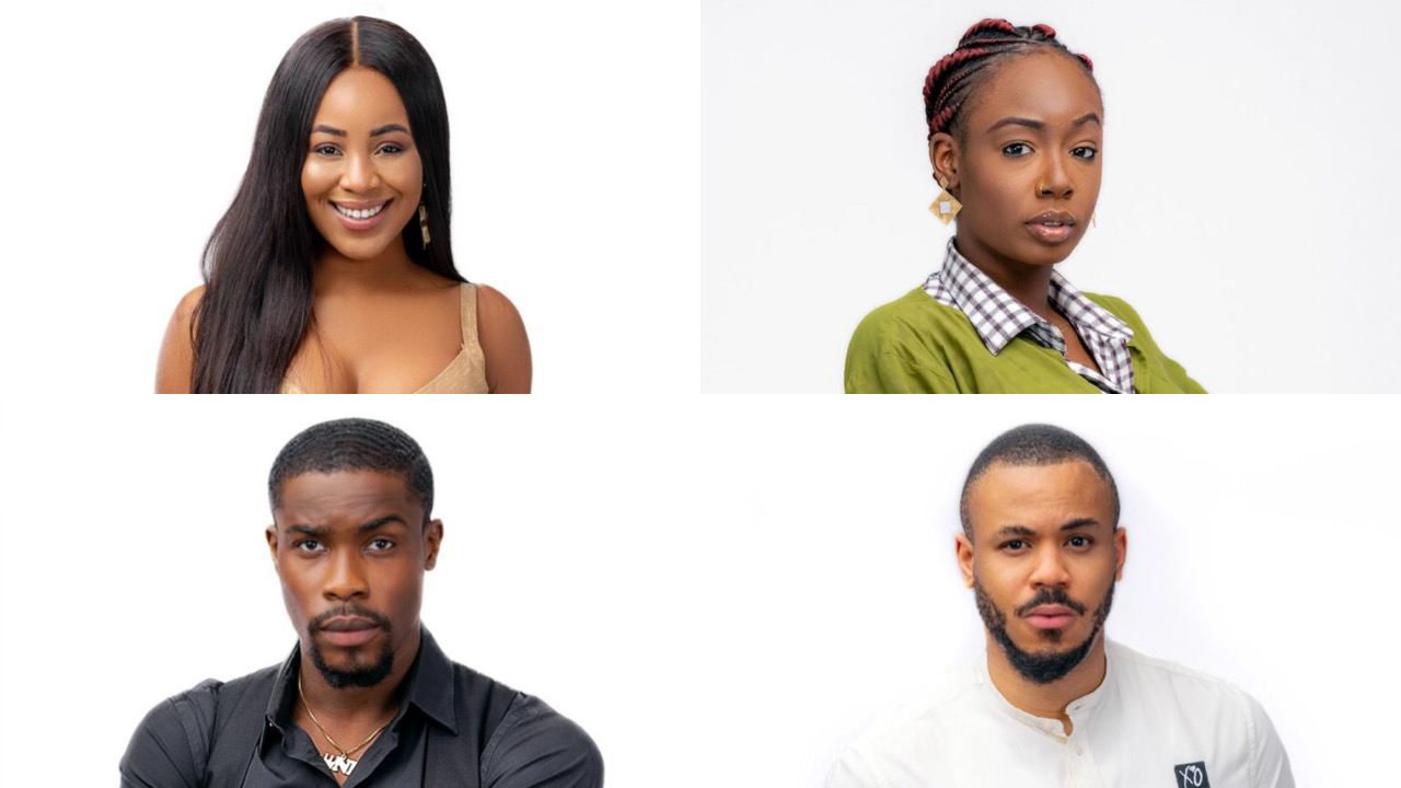 BBNaija 2020: Meet All The 20 Housemates For This Year's Edition (Photos, details)